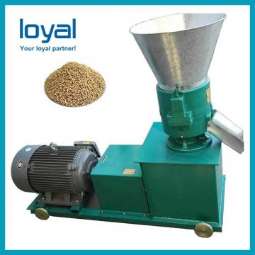 Good animal feed pellet machine/pellet mill/animal food pellet production line