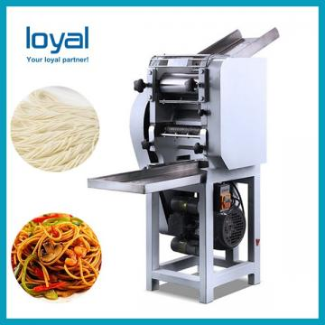 Small instant noodle production line manufacturing plant making machine