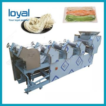 Small Noodle Making Machine/Maggi Instant Noodle Production Line/Noodle Maker