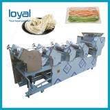 Small Scale Automatic Fried Ramen Noodles Making Machine