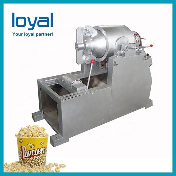 Cereals Snacks Making Machine Breakfast Cereal Production Line Breakfast Cereal Plants #3 image