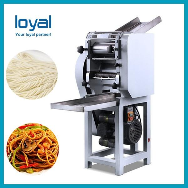 Small automatic household electric noodle making machine for home #1 image