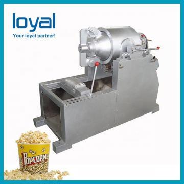 High Efficiency Breakfast Cereal Process Extruder Machine Plants