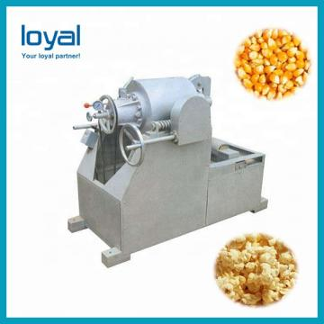 Breakfast Cereal Corn Flakes Manufacturing Equipment Plant