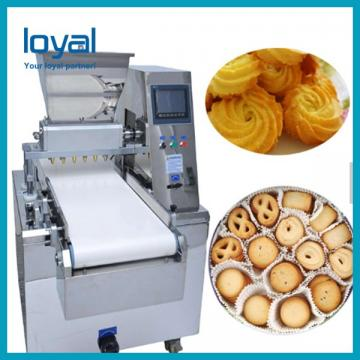 Unique Professional Sliced Cookies High Quality Cookies Biscuits Processing Machine