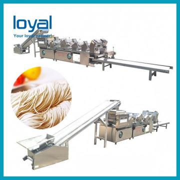 Commercial Instant Noodle Making Machine Factory Price with Top Quality for Small Business