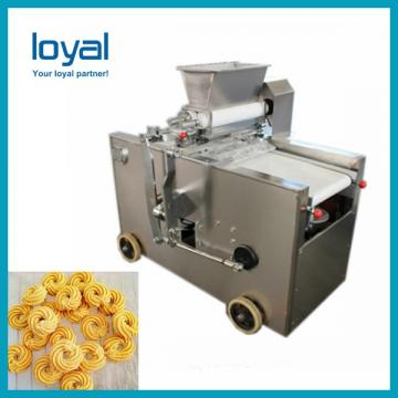 Sugar-Free Automatic Soft and Hard Biscuit Making Machine/Molded Biscuit Equipment