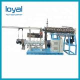 Automatic Batching Aquafeed Pellet Production Line / Shrimp Fish Feed Line