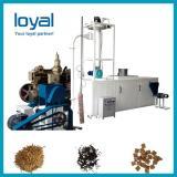Efficient Machine Fish Feed Pellet Production Line Price