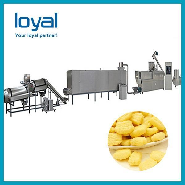 Breakfast cereals machine/corn flake making machine/processing/production line/plants/equipment #3 image