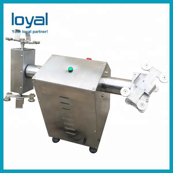 Sugar-Free Automatic Soft and Hard Biscuit Making Machine/Molded Biscuit Equipment #4 image